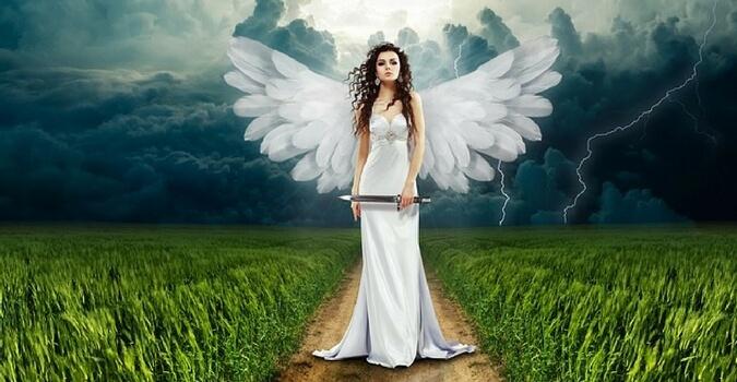 Ангел-защитник